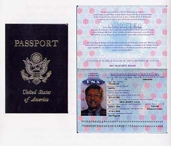 Cu 225 L De Estos Pasaportes Tiene M 225 S Valor Forocoches